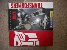 Hasbro Transformers Masterpiece MP-04 Prowl TRU Exclusive MISB