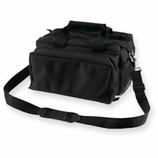 Tactical Range Bag Black 1200D Nylon Padded Deluxe Gun Bag by Protech Outdoors