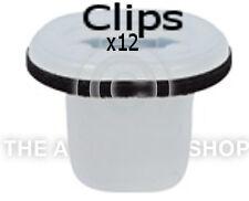Verkleidungs Clips passend für Nissan sonnig/Teano/Tiida/Handel/Urvan /X - trail