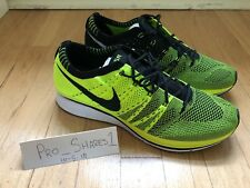 0d4183bb2006c Brand New DS Nike Flyknit Trainer 2012 Olympic Medal Stand PE HTM Volt 10  USA
