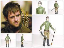 "BBC TV Series   Robin Hood 5"" Toy Figure  (Jonas Armstrong)"