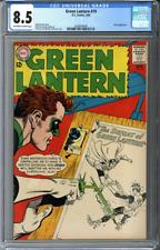 Green Lantern #19 CGC 8.5