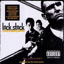 Bube, Dame, König, Gras/Lock, Stock & Two Smoking Barrels [1998] | CD NEU