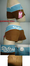 New Junior Womens 9 SEA ANGEL Simplicity Surf Swim Suit Board Shorts