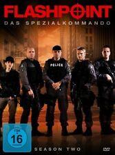 FLASHPOINT: Das Spezialkommando, Season 2 (3 DVDs) NEU+OVP