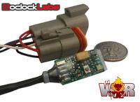 SpeedoDRD H5 Speedo Calibrator Plug-In Honda CRF250L /M 2012 13 14 15 16 17 18