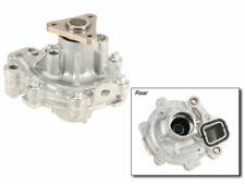 Water Pump M816ZW for Mazda 3 Sport 6 CX-3 CX5 2012 2013 2014 2015 2016 2017