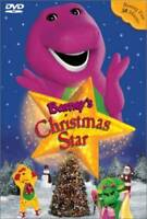 Barney's Christmas Star - DVD By Barney - VERY GOOD