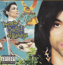 Graffiti Bridge-1990-Original Movie Soundtrack-17 Track-CD