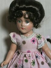 """Madame Alexander Doll  Composition Doll Wendy 11"""" 1939"""