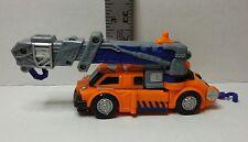 Smokescreen Transformers Armada Figure 2002 Hasbro Takara Used Autobot