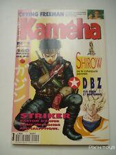 Magazine Kameha N°1 Glénat