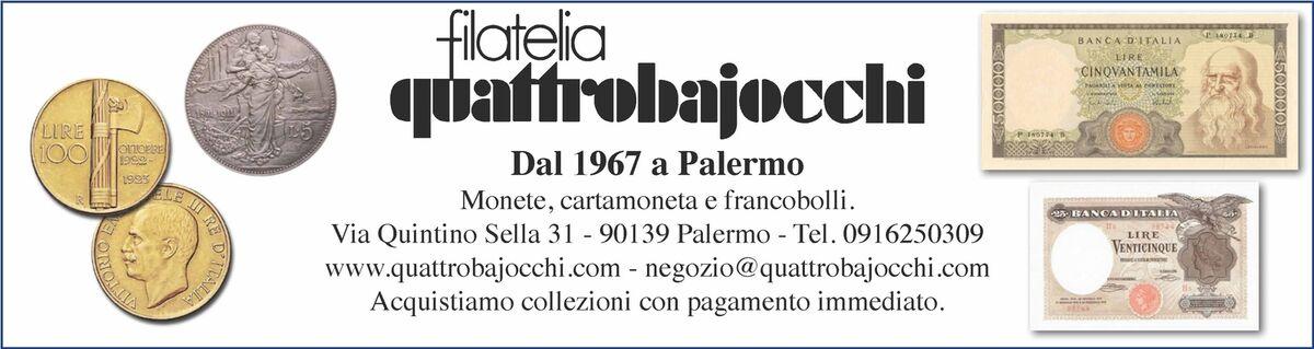 Filatelia Quattrobajocchi
