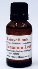 Cinnamon Leaf Essential Oil x 25ml Therapeutic Grade 100% Pure