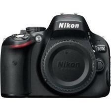 Nikon D5100 16.2 MP DX-Format DSLR Camera Body - Refurbished #25476B