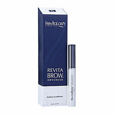 RevitaLash RevitaBrow ADVANCED Eyebrow Conditioner 3ml Eye Care Gel#7553