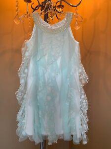 Biscotti Collezioni Girls Dress, Size 5