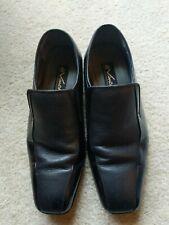 DaVinci Metro Exclusive Collection Size 40 To U.S. Men's 9 Dress Shoe Great