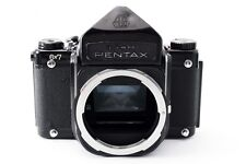 Pentax 6X7 67 Eyelevel Finder Medium Format Body Non MU Excellent from Japan