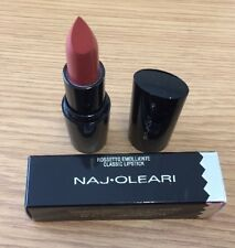 NAJ OLEARI Softening Lipstick Pinky Brown #12