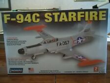F-94C Starfire Lindberg Model Airplane model kit 1/48 NEW 70554
