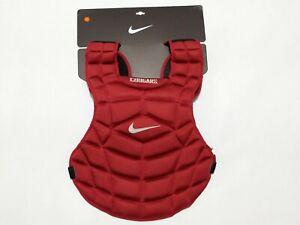 "New Nike Vapor Chest Protector Houston Cougars Baseball PBP559-643 17"""