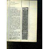 COLLECTIF - Je veux cueillir des champignons - 1969 - Broché