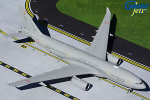 French Air Force Airbus A330 MRTT F-UJCH Gemini Jets G2FAF803 1:200 IN STOCK