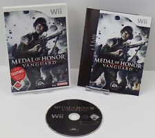 Nintendo Wii-Medal of Honor Vanguard