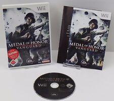 Nintendo Wii-Medal of Honor Vanguard