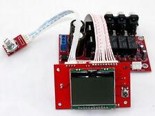 PGA2311 remote preamp upgraded lattice screen with memory Mute