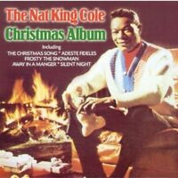 Nat King Cole - Christmas Album (NEW CD)