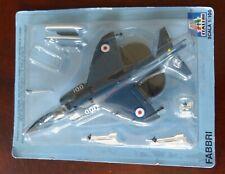 Italieri Fabbri Flugzeugmodell 1 : 100 : Düsenjäger Sea Harrier