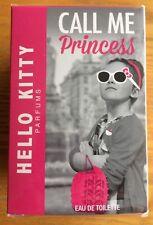 """Hello Kitty Parfums """"Call Me Princess"""""""