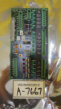 View Engineering 2870030-501 Interconnect Sub-Panel PCB 8100 Used Working