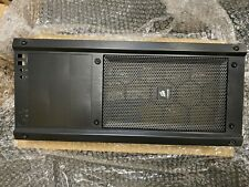 Corsair 300R Full Front Fascia with Corsair Logo And All Dust Filters - Black