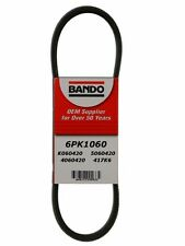 Bando USA 6PK1060 Serpentine Belt