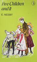 Five Children And It - E Nesbit Paperback, Vintage