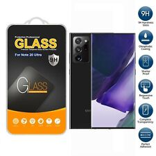 Tempered Glass Full Screen Protector For Samsung Galaxy Note 20 Ultra