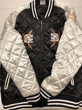 $452 BBC Billionaire Boys Club Las Vegas Souvenir Jacket Size XXL