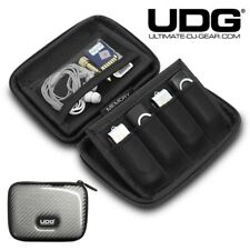 UDG Creator DIGI Hardcase Small Protective Accessory USB Stick Carry Case Silver