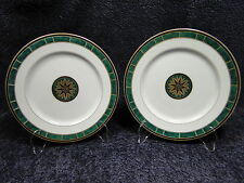 "Wedgwood Fairfield Salad Plate Embassy Collection 8 1/4"" TWO EXCELLENT!"