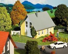 Faller H0 130317: Maison de famille individuelle, jaune
