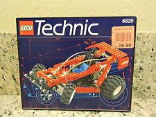 Lego Technic Dune Blaster (8829) Complete-Rare
