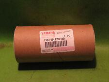 YAMAHA EXT1200X 1999 RIGHT REAR UPPER GRAPHIC #3 OEM # F0U-U417D-00