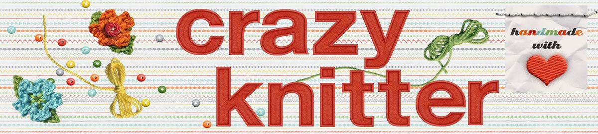 CrazyKnitterShoppe
