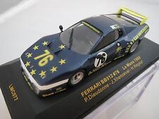 IXO Model Ferrari BB512LM Sieger Le Mans, P, 1:43, TOP + OVP !