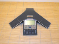 Cisco IP Conference Station CP-7937G 7937 VoIP Phone Telefon