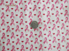 LOTS'A RIBBONS & LOTS'A HEARTS CURE RIBBON FABRIC