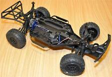 Traxxas Slash 6808 4x4 1:10 Scale Slash Roller Black  w/ Savox Servo Build #19T